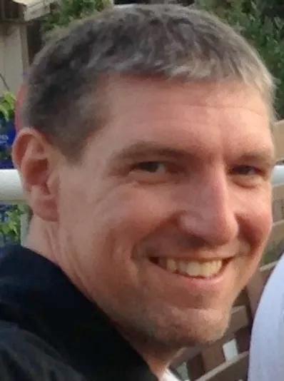 Craig Woolaston