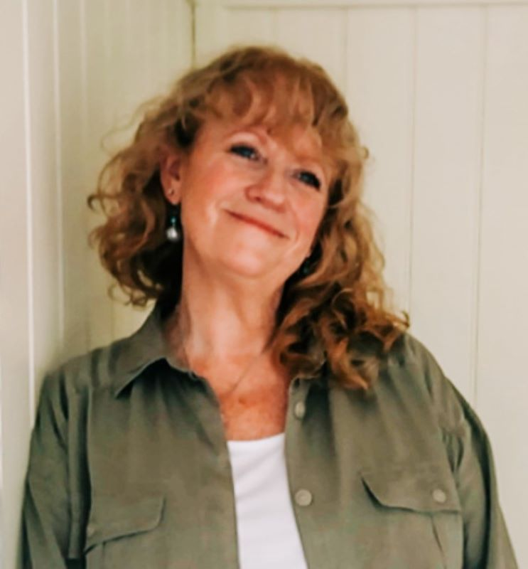 Toni Thomas