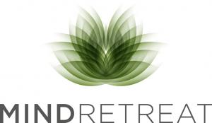 Mind-retreat logo